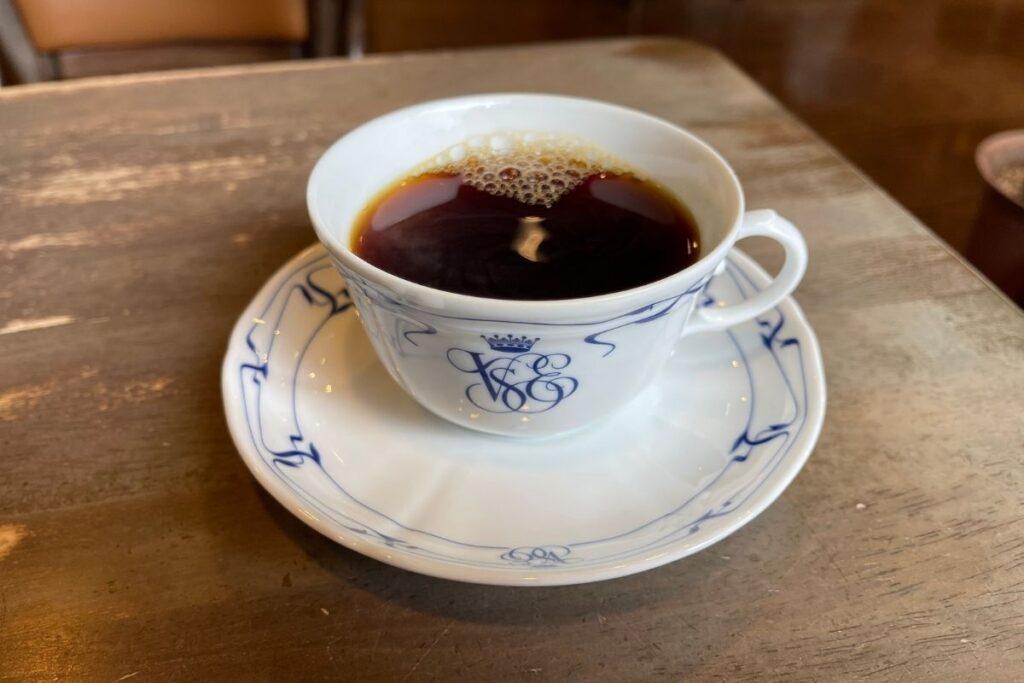 ブラジル・セラード 手摘み完熟<日本人の為のコーヒー>