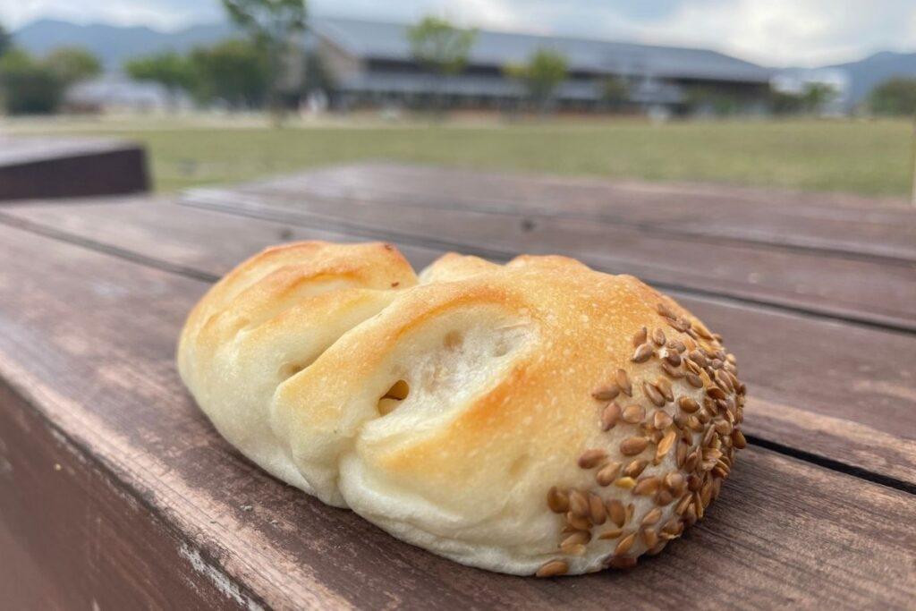 たけのこパン2