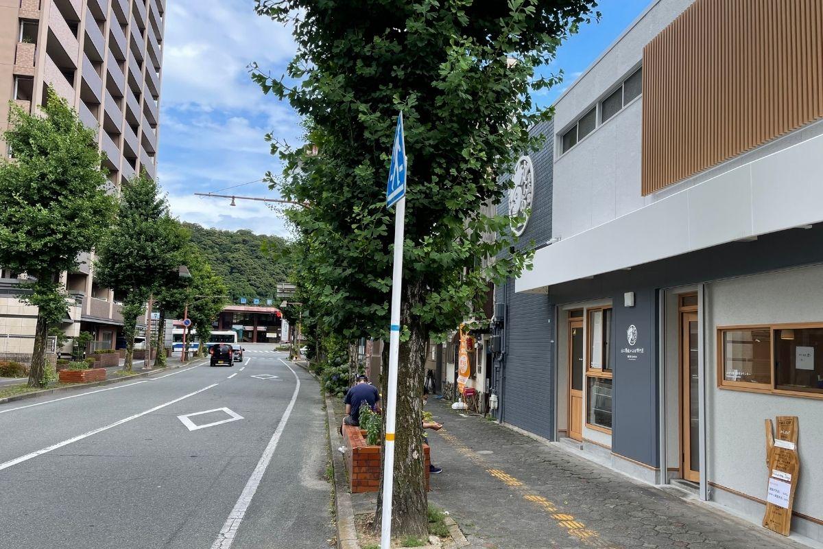 鶏工房Aomizu 外観1